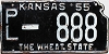 1955 Kansas # 888, Phillips County