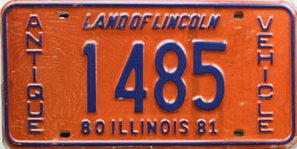 Where Can I Buy The Best Used License Plates?
