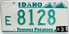 1990 Idaho # 8128, Elmore County