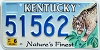 2001 Kentucky Lynx graphic # 51562