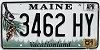 2001 Maine graphic # 3462-HY