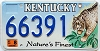 2002 Kentucky Lynx graphic # 66391