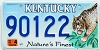 2002 Kentucky Lynx graphic # 90122
