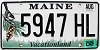 2002 Maine graphic # 5947-HL