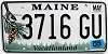 2003 Maine graphic # 3716-GU
