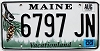 2003 Maine graphic # 6797-JN