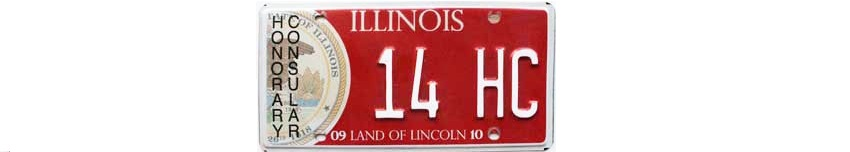 Buy Authentic, Old, Real,Vanity, Collectible & Bulk License Plates For Sale!