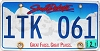 2015 South Dakota graphic # 1TK-061