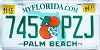 2015 Florida Orange graphic # 745-PZJ