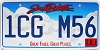 2016 South Dakota graphic # 1CG-M56