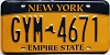 New York Empire State # GYM-4671