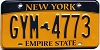 New York Empire State # GYM-4773