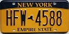 New York Empire State # HFW-4588