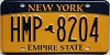 New York Empire State # HMP-8204