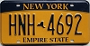 New York Empire State # HNH-4692