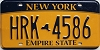New York Empire State # HRK-4586