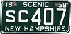 1958 New Hampshire