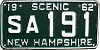 1962 New Hampshire