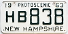1963 New Hampshire