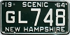 1964 New Hampshire