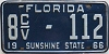 1966 Florida Commercial # 8cv112, Volusia County