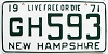1971 New Hampshire