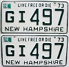 1974 New Hampshire