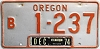 1974 Oregon Bus # 1-237