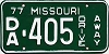 1977 Missouri Drive Away # 405
