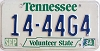 1984 TENNESSEE