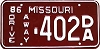 1986 Missouri Drive Away # 402