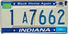1988 Indiana Home Again graphic # 1A7662