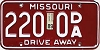 1989 Missouri Drive Away # 2200