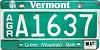 1991 Vermont Agriculture # A1637