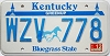 1994 Kentucky Churchhill Downs #WZV-778