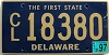 1997 Delaware First State Commercial # CL18380