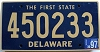 1997 Delaware First State # 450233