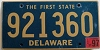 1997 Delaware First State # 921360