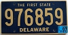 1997 Delaware First State # 976859