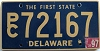 1997 Delaware First State Station Wagon # PC72167