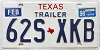 1998 Texas Trailer #62S-XKB