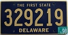 1998 Delaware First State # 329219