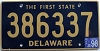1998 Delaware First State # 386337