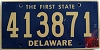 1998 Delaware First State # 413871