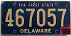 1998 Delaware First State # 467057