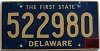 1998 Delaware First State # 522980