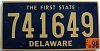 1998 Delaware First State # 741649