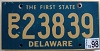 1998 Delaware First State Station Wagon # PC23839