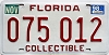 1998 Florida Collectible # 075-012