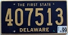 1999 Delaware First State # 407513